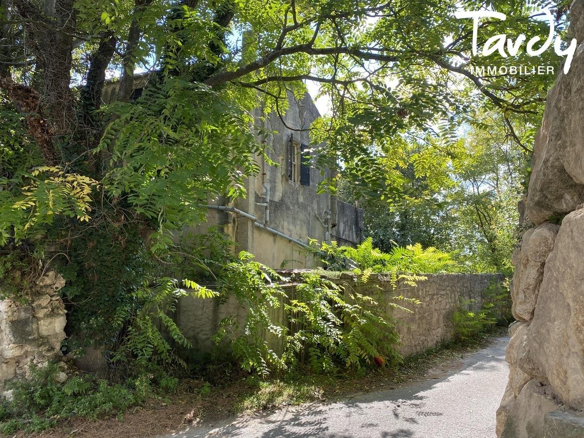 Mas ancien de caractère - 13520 LES BAUX DE PROVENCE - Les Baux-de-Provence - Tardy Les Baux de Povence
