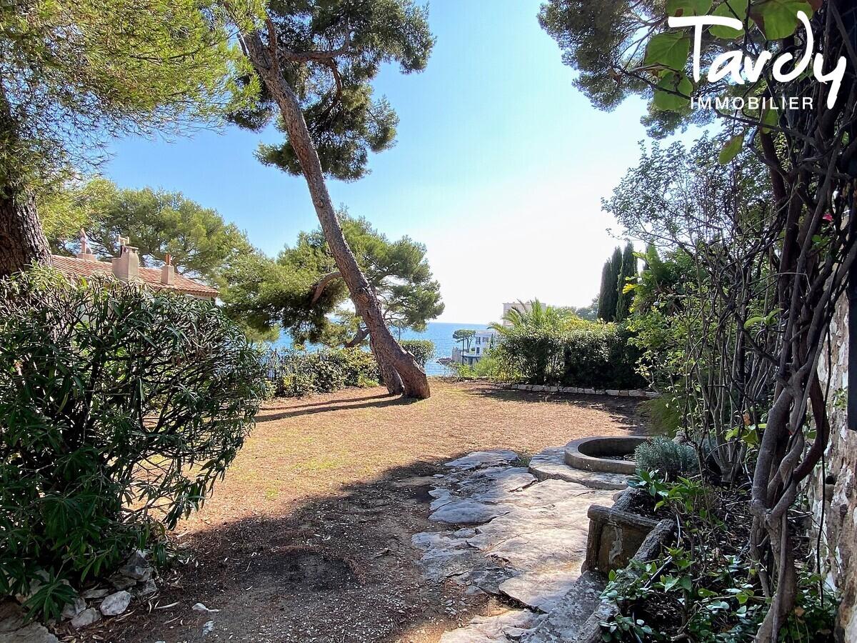 Charme et vue mer, 3 min. du port - 13260 Cassis - Cassis