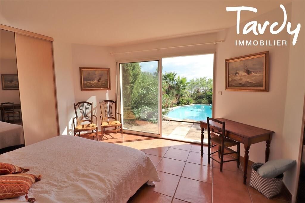 Villa vue mer calme absolu - 13600 La Ciotat - La Ciotat
