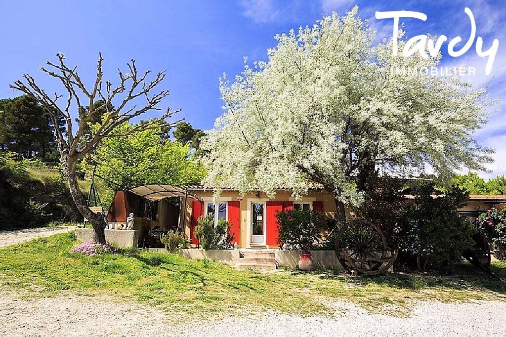 Domaine touristique pour évènementiel - Proche 84160 Lourmarin - Lourmarin