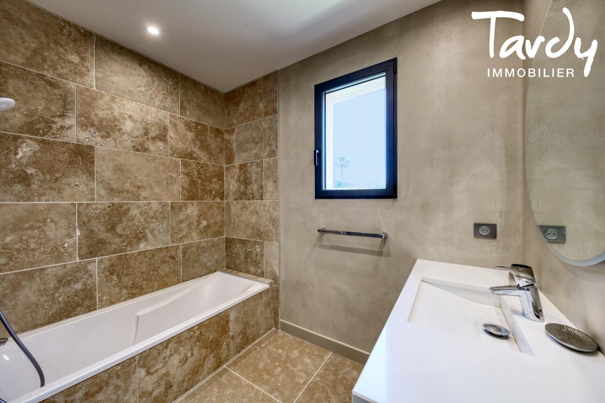 Villa contemporaine - 100 mètres de la plage - Saint Tropez - Saint-Tropez - luxury house St Tropez