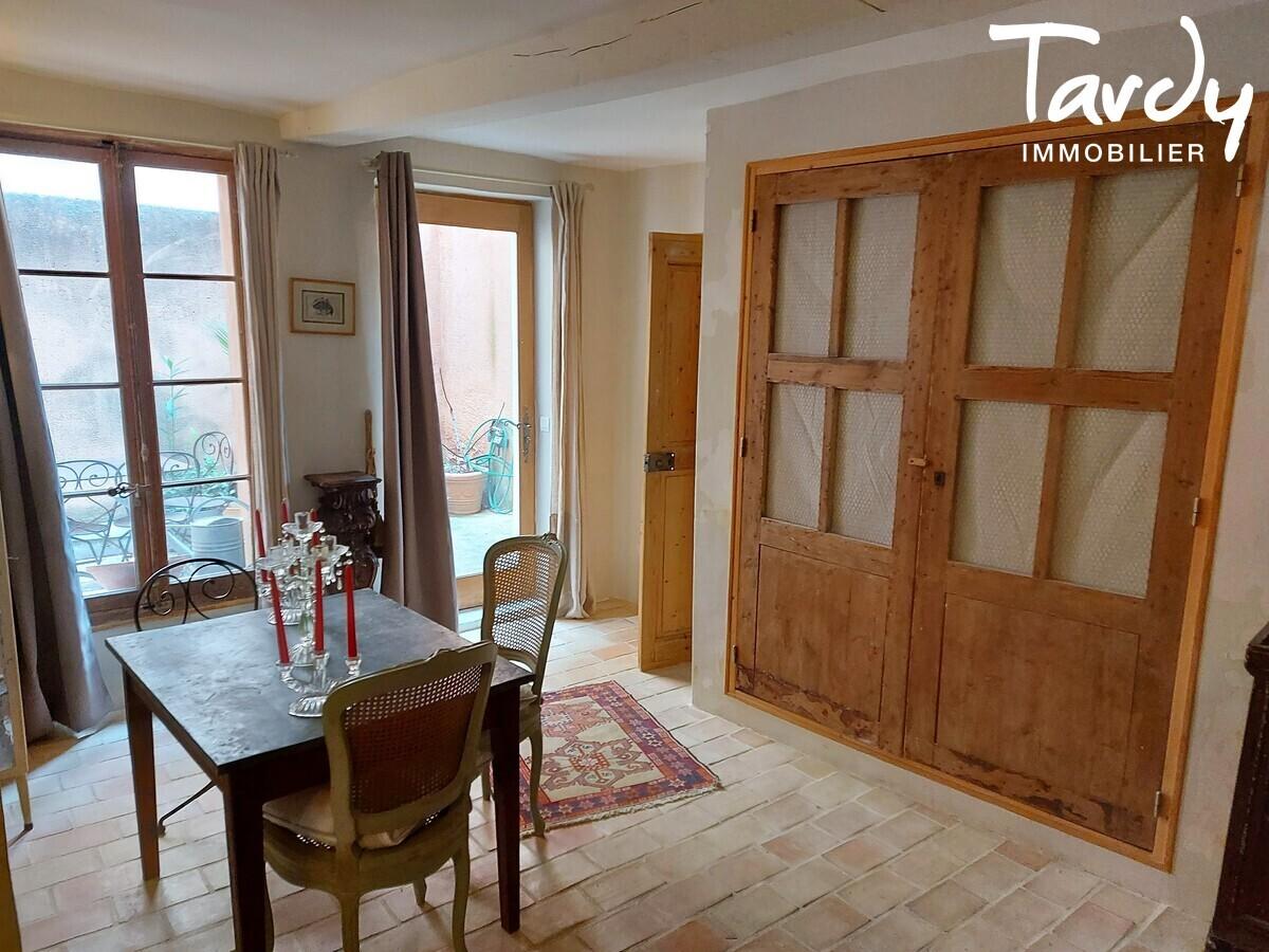 Luberon maison de village proche commodités - 84220 Roussillon - Roussillon