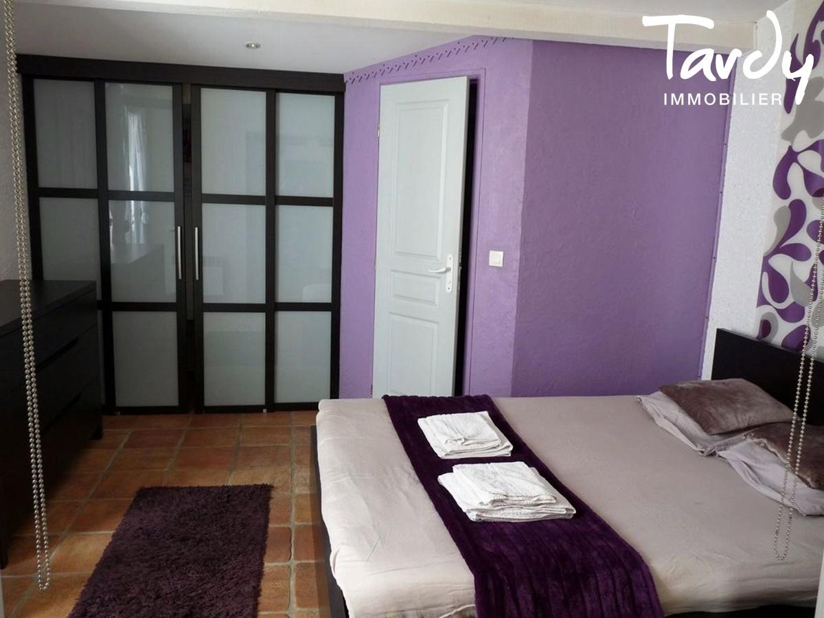 Villa campagne - 83330 Le Castellet - Le Castellet