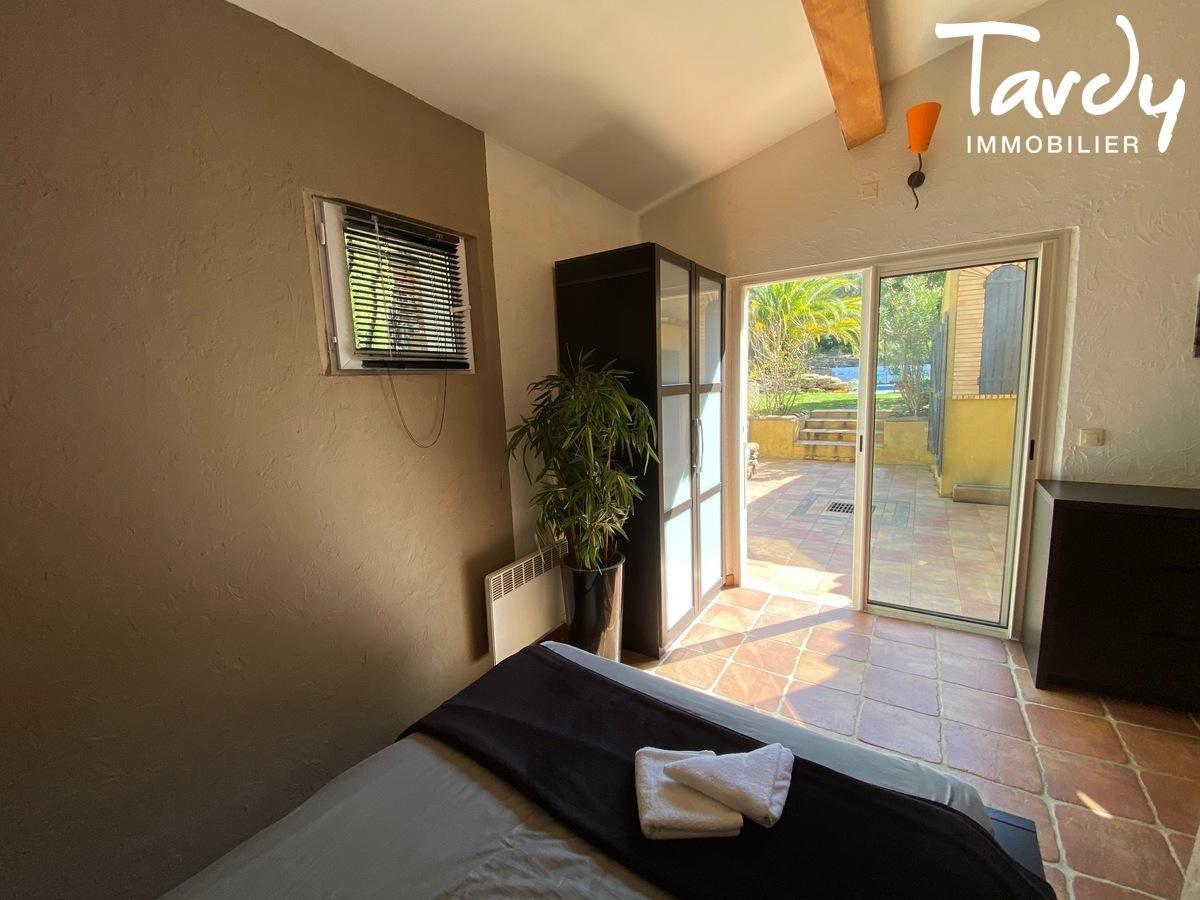 Villa campagne - 83330 LE CASTELLET - Le Castellet - TARDY IMMOBILIER