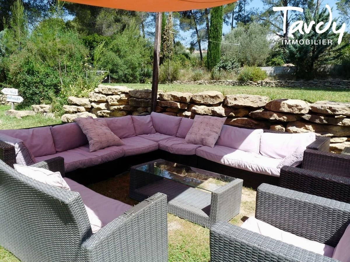 Villa campagne - 83330 Le Castellet - Le Castellet - LE CASTELLET 83330