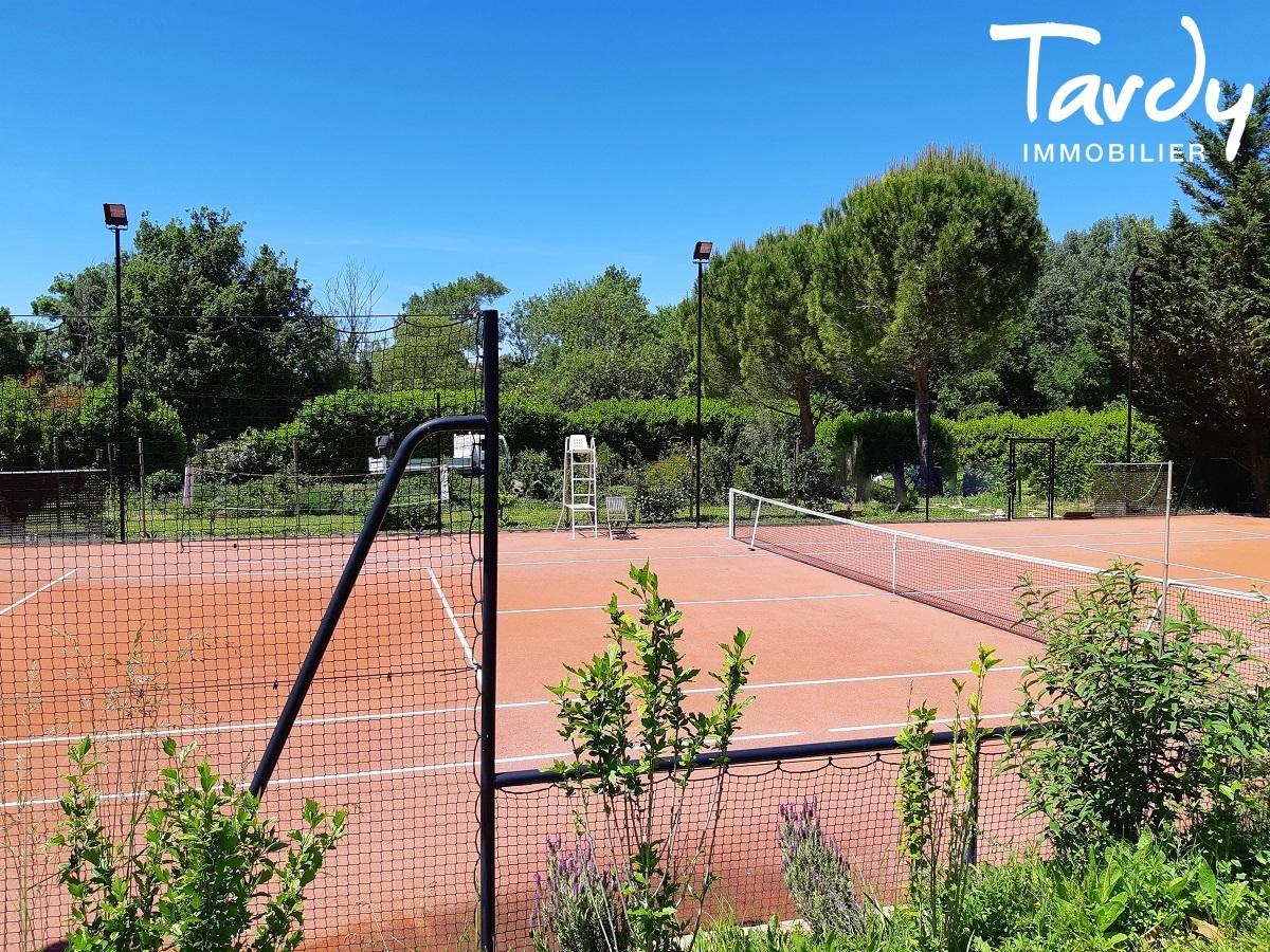 Belle bastide aixoise à 7 minutes du centre ville - 13100 Aix en Provence - Aix-en-Provence