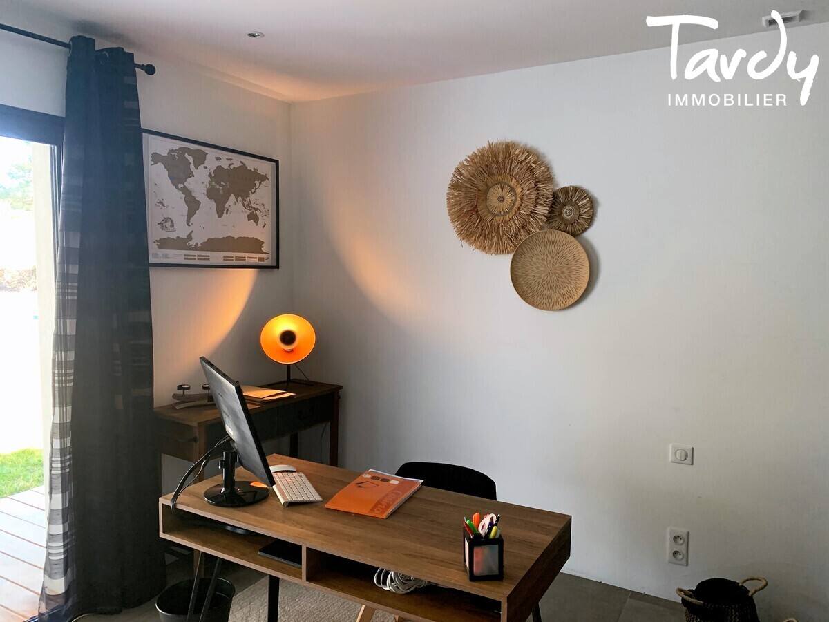 Maison d'Architecte - Contemporaine et lumineuse - Proche Aix en provence  - Aix-en-Provence