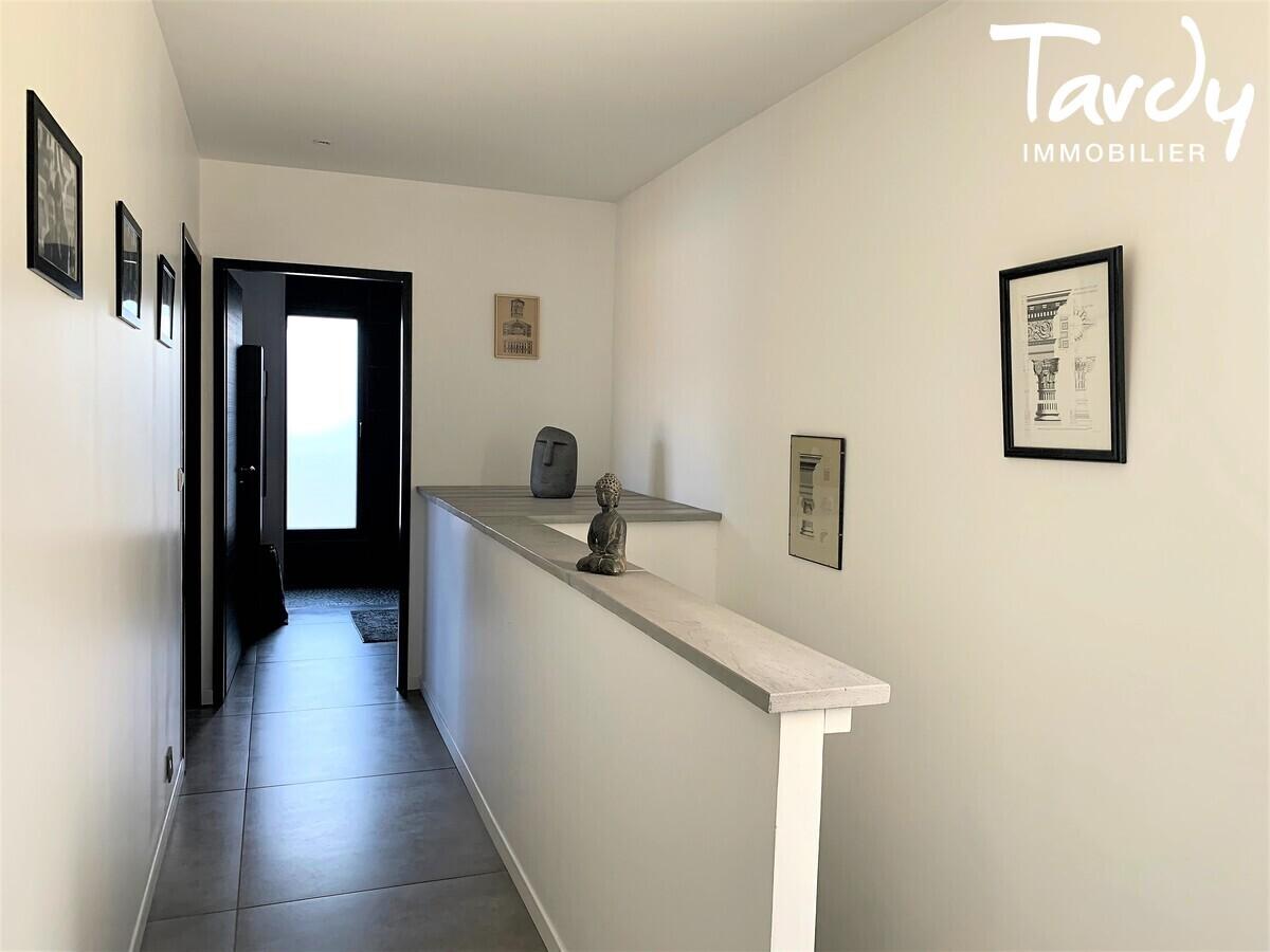 Maison d'Architecte contemporaine  - Proche Aix en Provence  - Aix-en-Provence