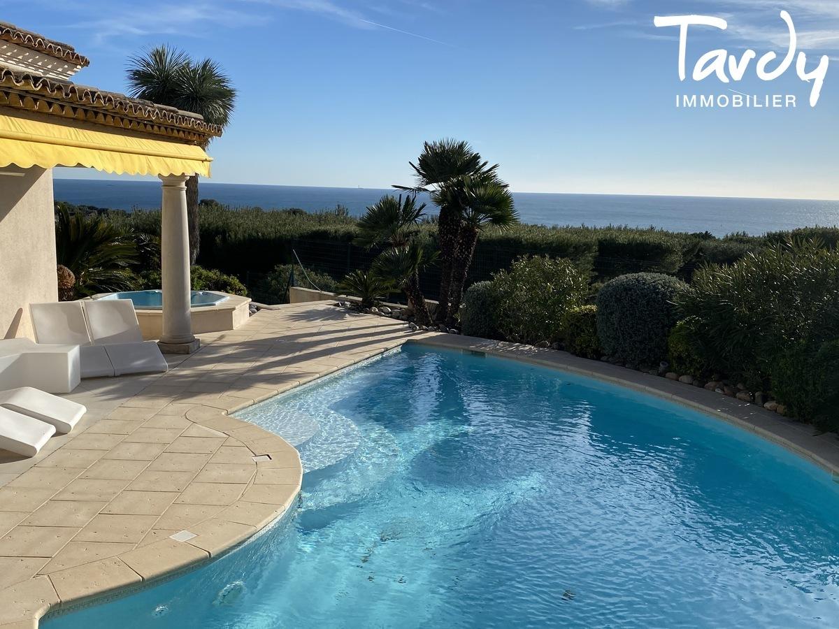 Villa récente avec vue mer - Carry le Rouet  - Carry-le-Rouet
