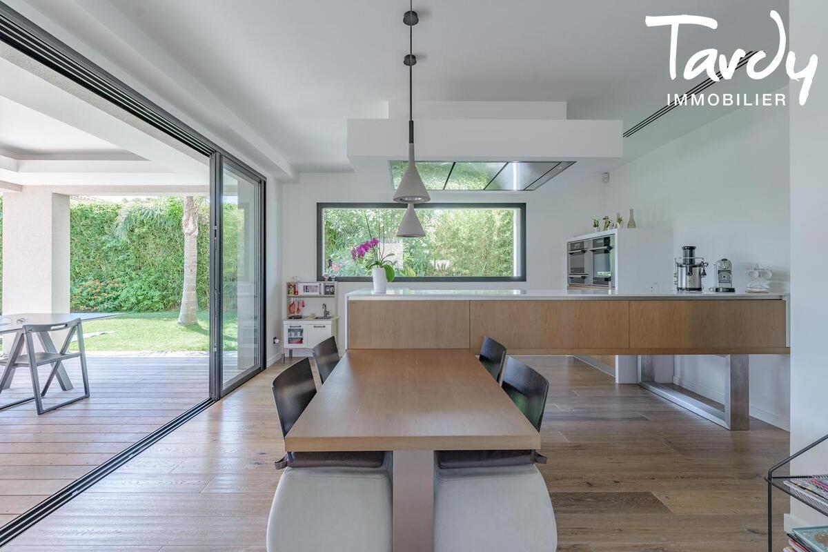 Villa contemporaine, proche village et mer - 13620 Carry-le-Rouet - Carry-le-Rouet