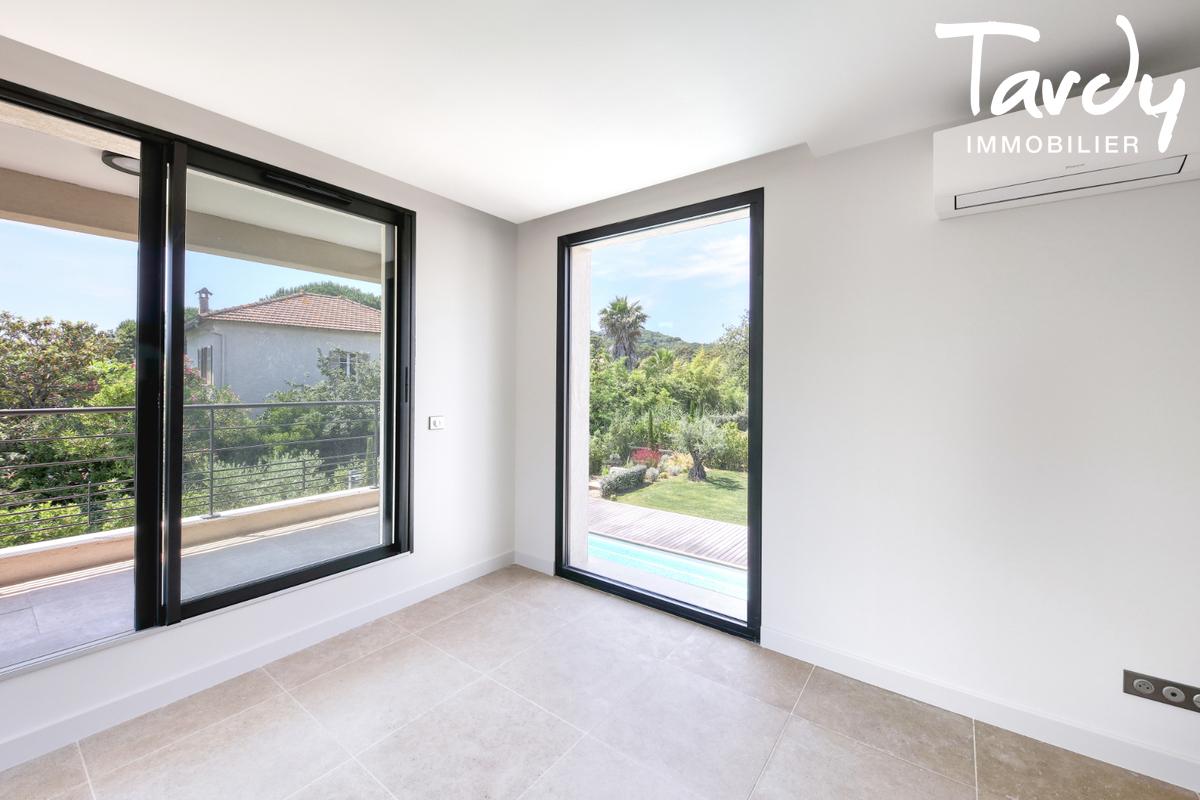 Villa neuve en FNR - 100 mètres de la plage - Saint Tropez - Saint-Tropez