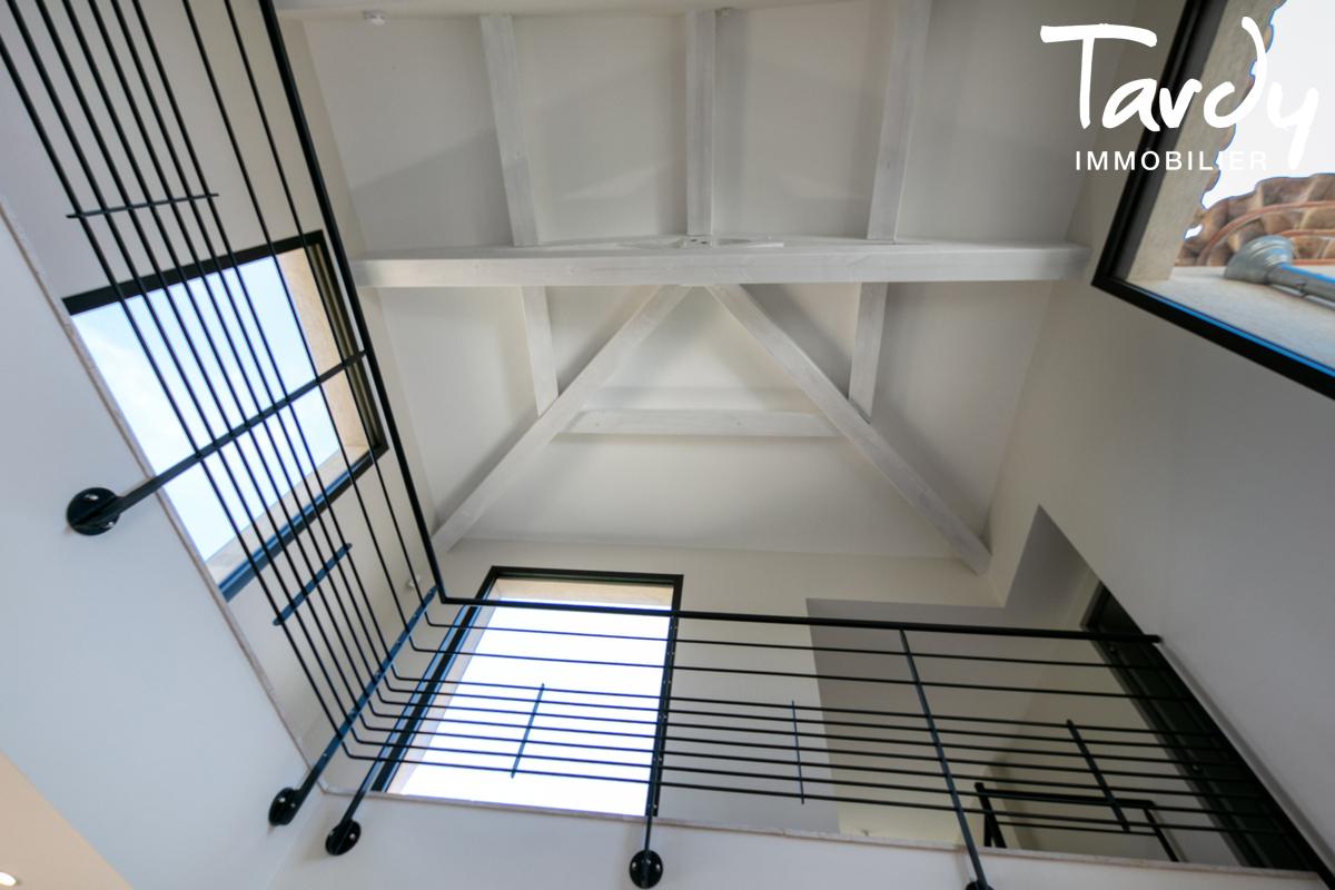 Villa neuve en FNR - 100 mètres de la plage - Saint Tropez - Saint-Tropez - Proche place des Lices Saint Tropez