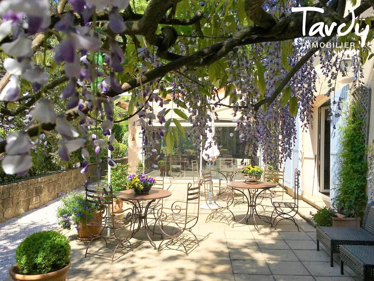 Maison de Charme - Calme et conviviale, 20 minutes Aix en Provence - Aix-en-Provence