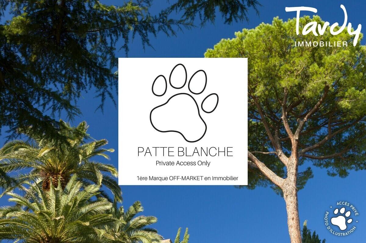 Sublime contemporaine dans écrin de verdure - 13100  Aix en Provence - Aix-en-Provence