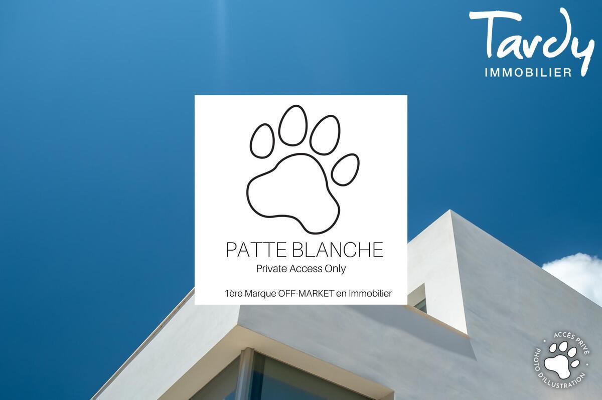 Superbe Villa  contemporaine -- Parc privé Marseille  - Marseille 8ème