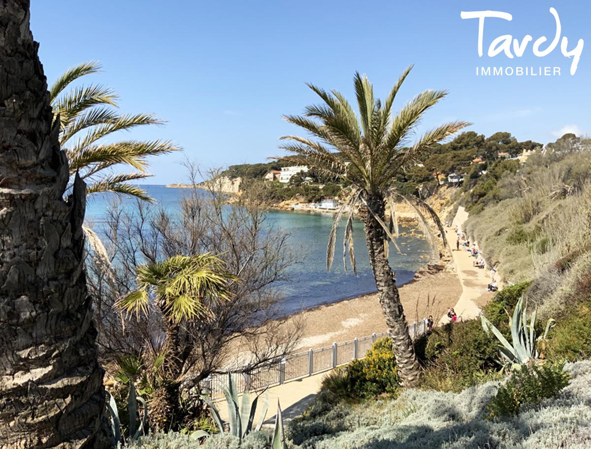 Villa de caractère - proximité port et plage - 83110 Sanary sur mer - Sanary-sur-Mer