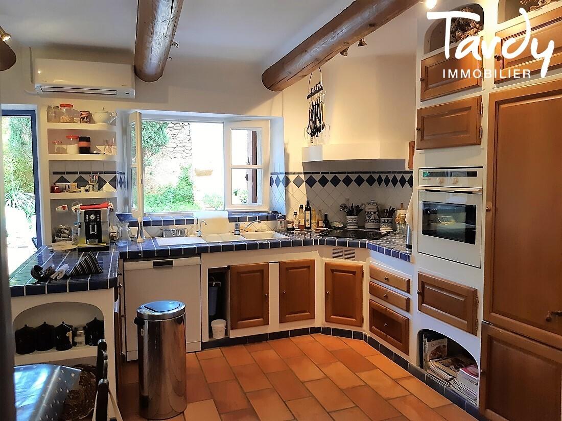 Maison de Maître du 17ème de caractère - Nord D'AIX EN PROVENCE - Aix-en-Provence