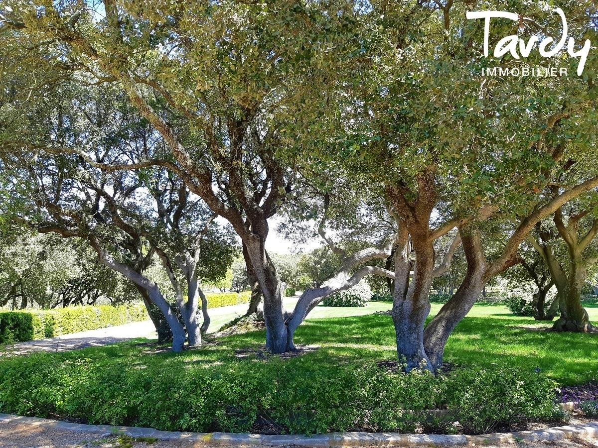 Belle bâtisse du 17ème de caractère et dépendances - 520 hectares - Provence Verte Proche CORRENS - Correns