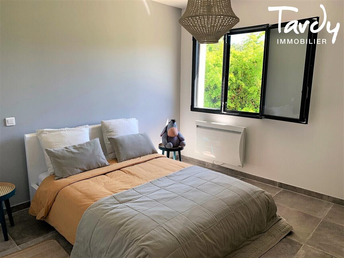 Maison Contemporaine et lumineuse - Entre Aubagne et Aix en Provence - Roquevaire