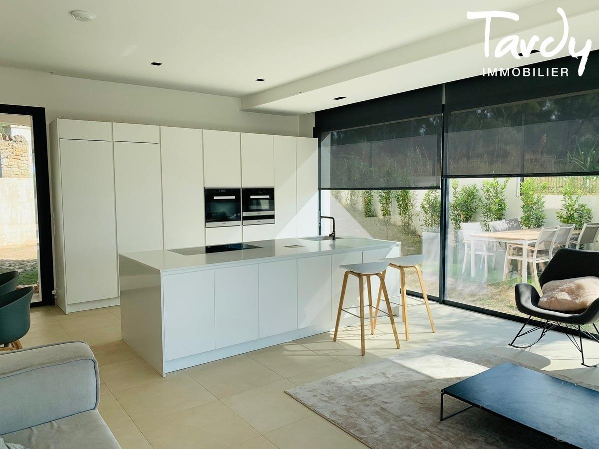 Maison Contemporaine Récente - 13600 LA CIOTAT - La Ciotat