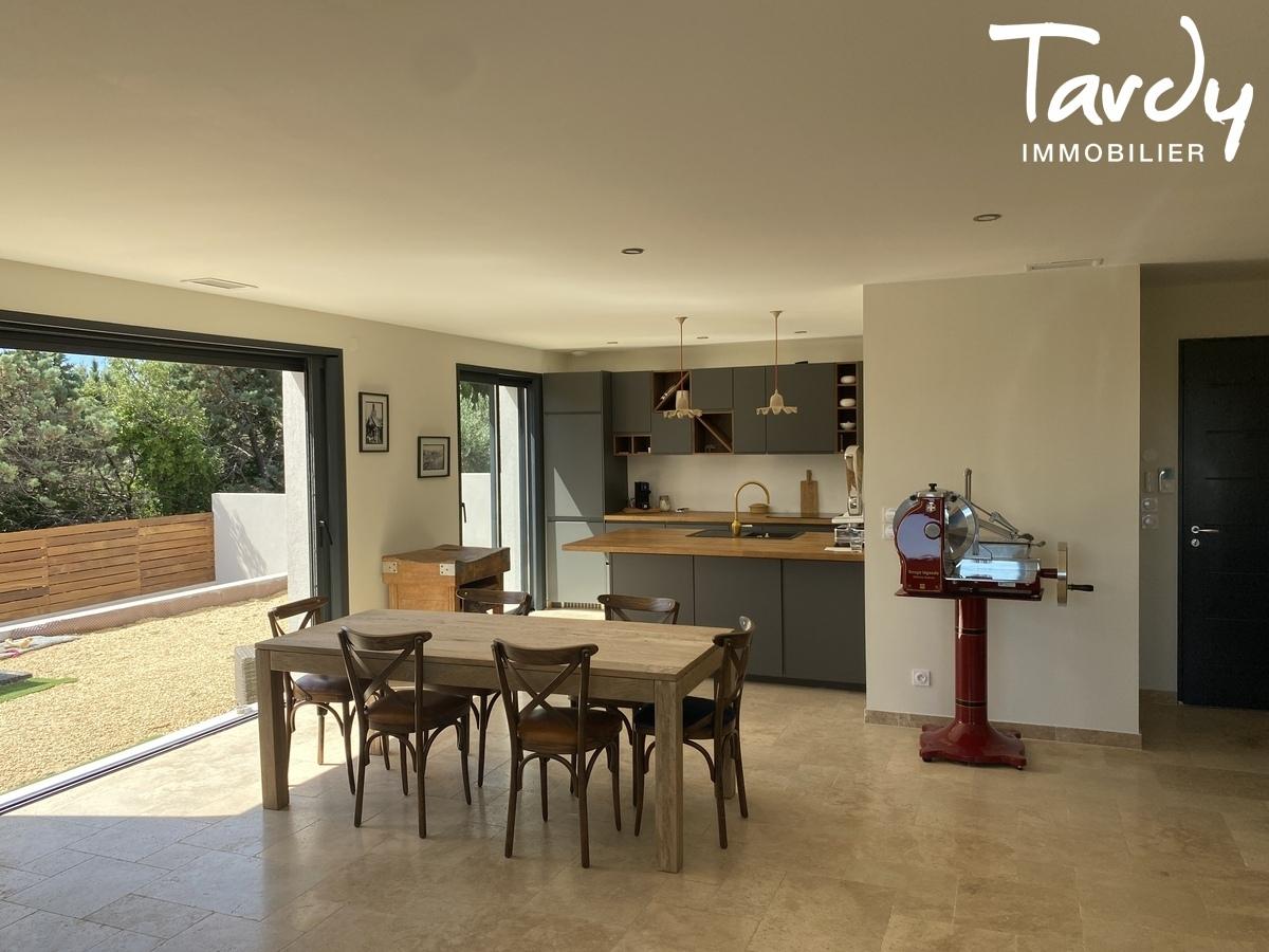 Maison contemporaine, 15 mns du centre ville - 83270 St Cyr sur mer - Saint-Cyr-sur-Mer