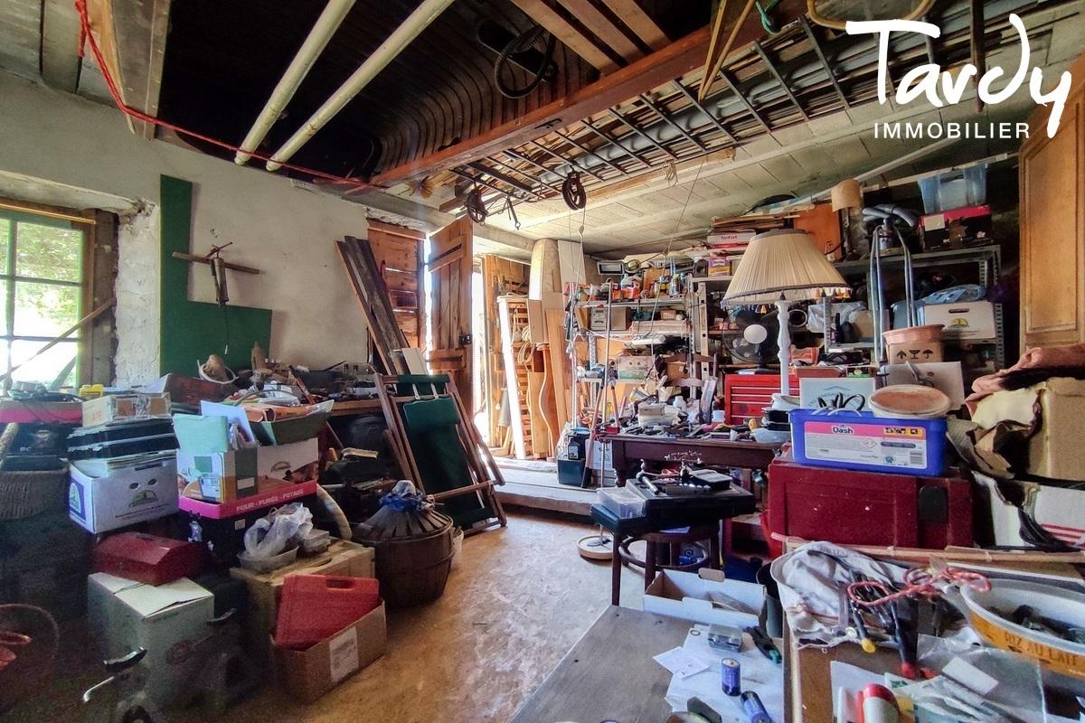 Bergerie en pierre - Vue mer - 83350 RAMATUELLE - Ramatuelle - Dorfhaus Ramatuelle mit Meerblick