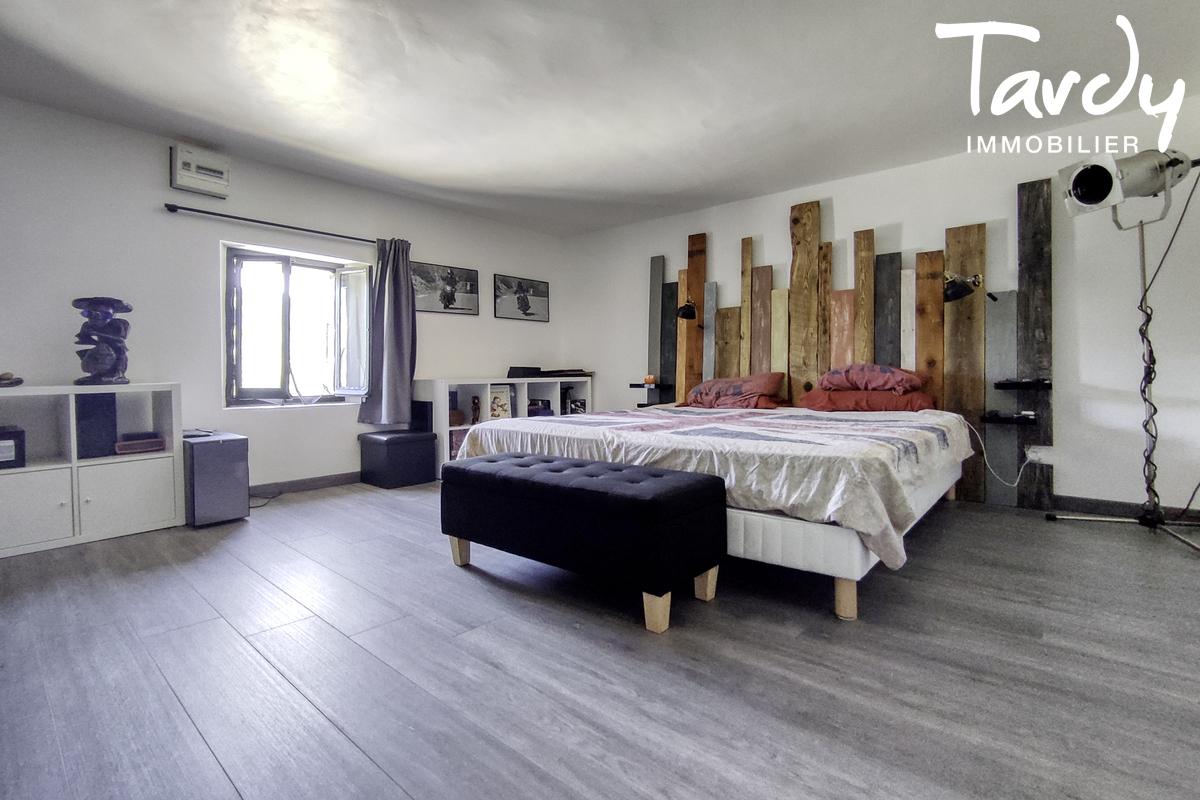 Bâtisse historique  du 16ème  sur 6 hectares- 83310 GRIMAUD - Grimaud - Luxury home cote d'azur