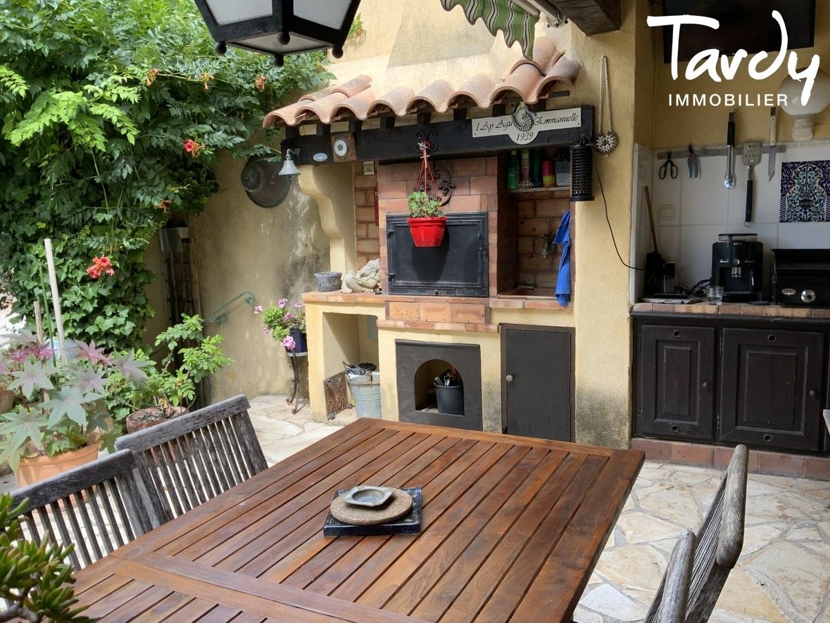 Villa familiale, proche plages et port, la Cride - 83110 Sanary sur mer - Sanary-sur-Mer