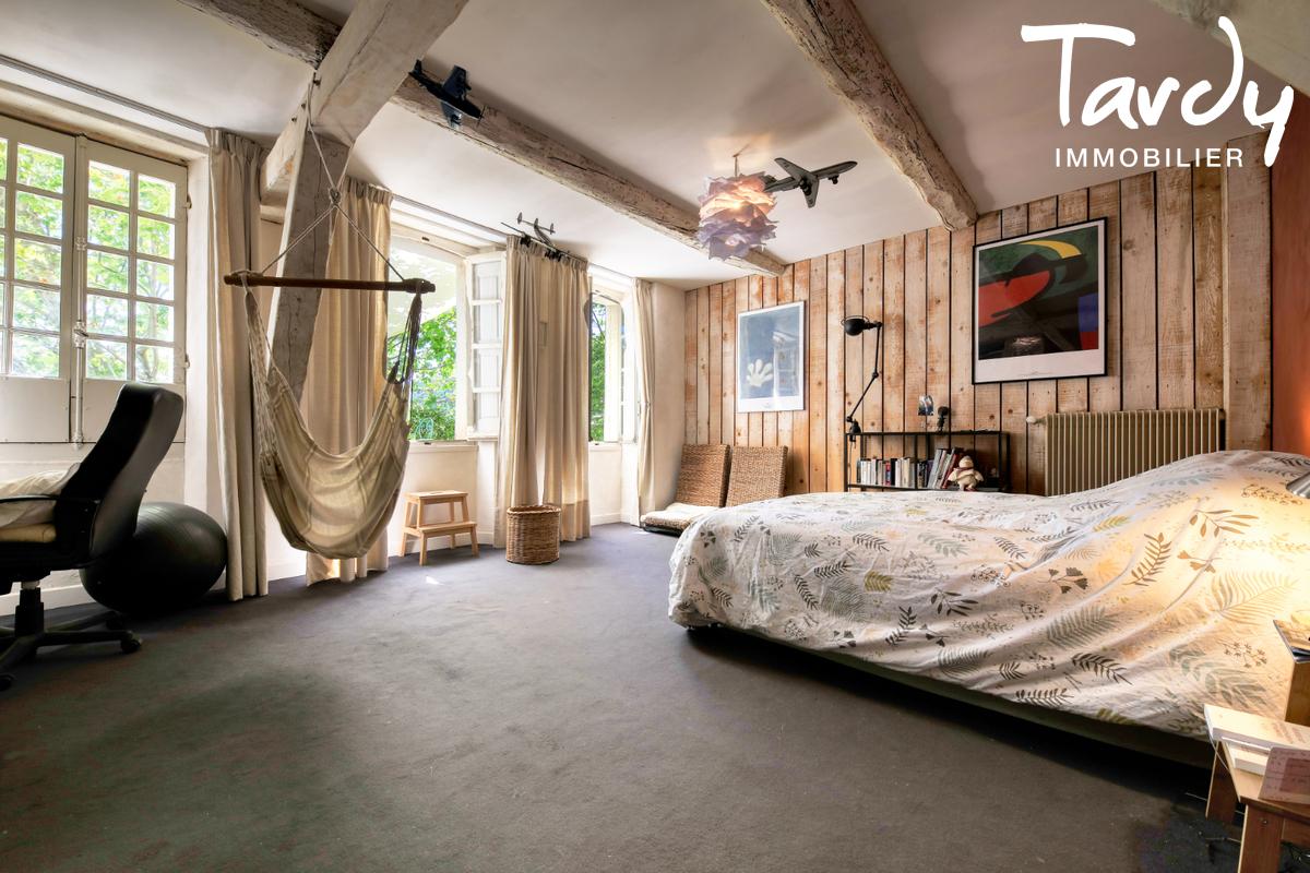 Propriété au calme sur 3,2  hectares - 83510 LORGUES - Lorgues - Saint-Tropez Landhaus mit Grundstück zu verkaufen