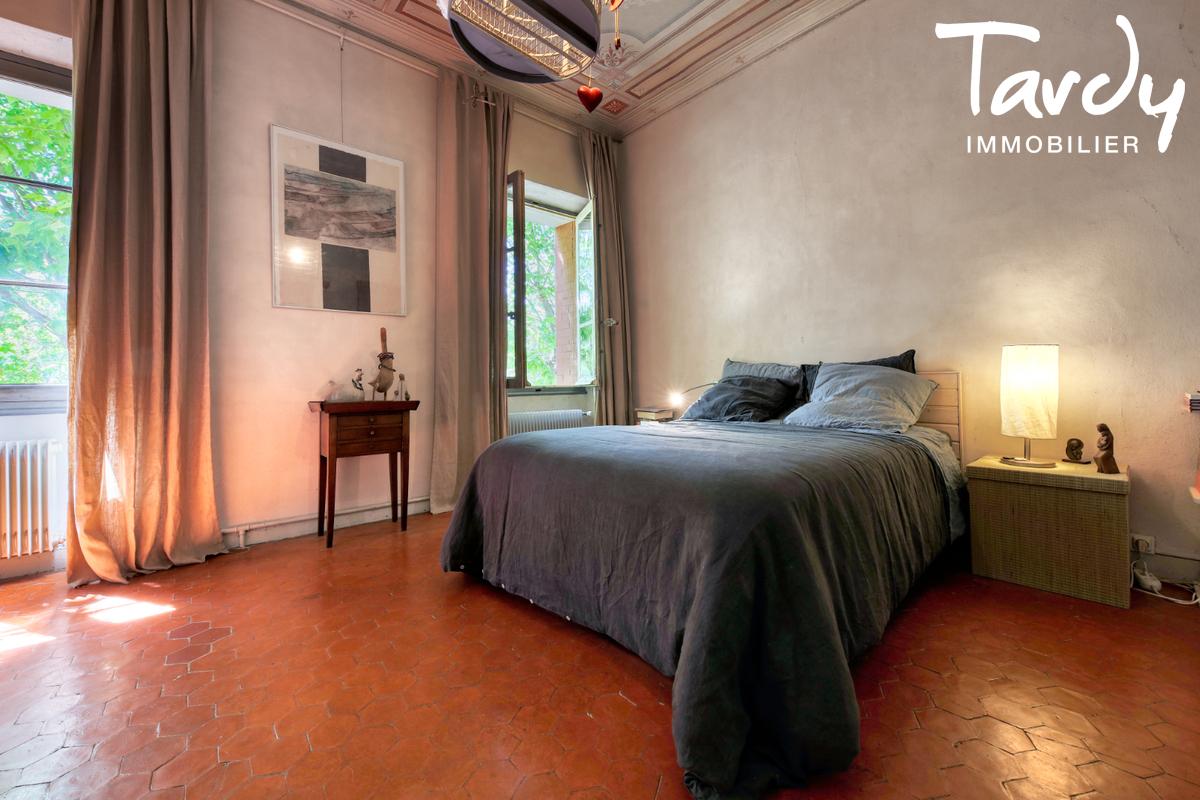 Propriété au calme sur 3,2  hectares - 83510 LORGUES - Lorgues - Villa exceptionnelle Côte d'Azur à vendre