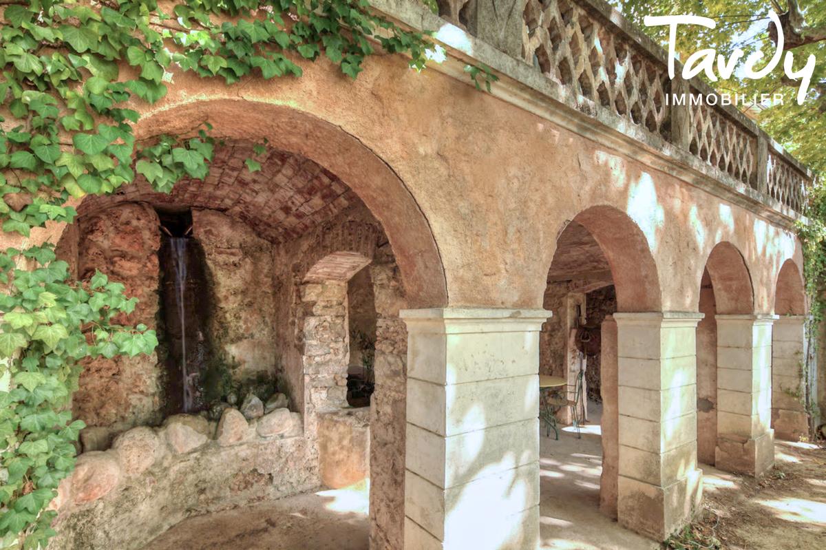 Propriété au calme sur 3,2  hectares - 83510 LORGUES - Lorgues - Luxury Villa South of France