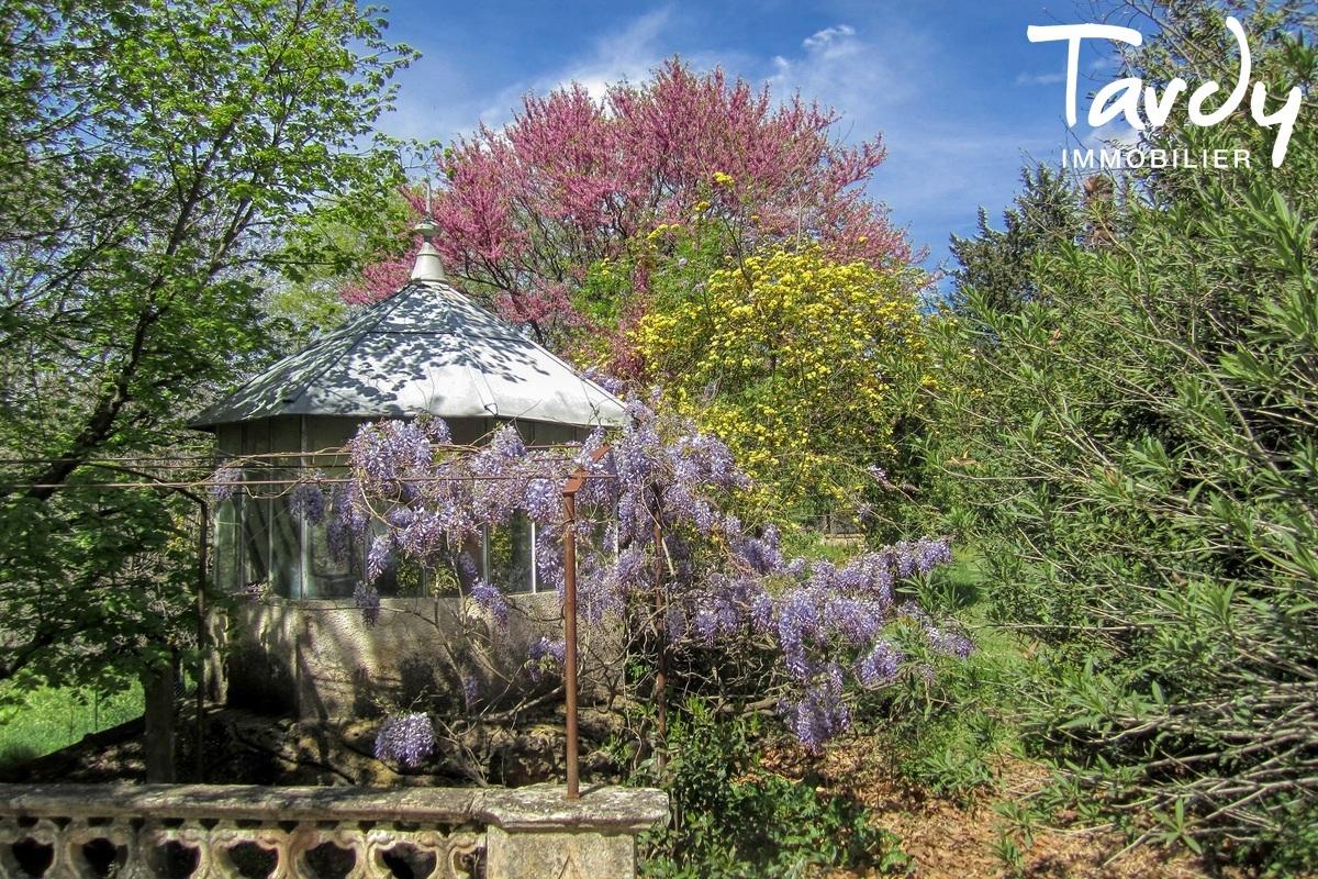 Propriété au calme sur 3,2  hectares - 83510 LORGUES - Lorgues - Exceptional property for sale