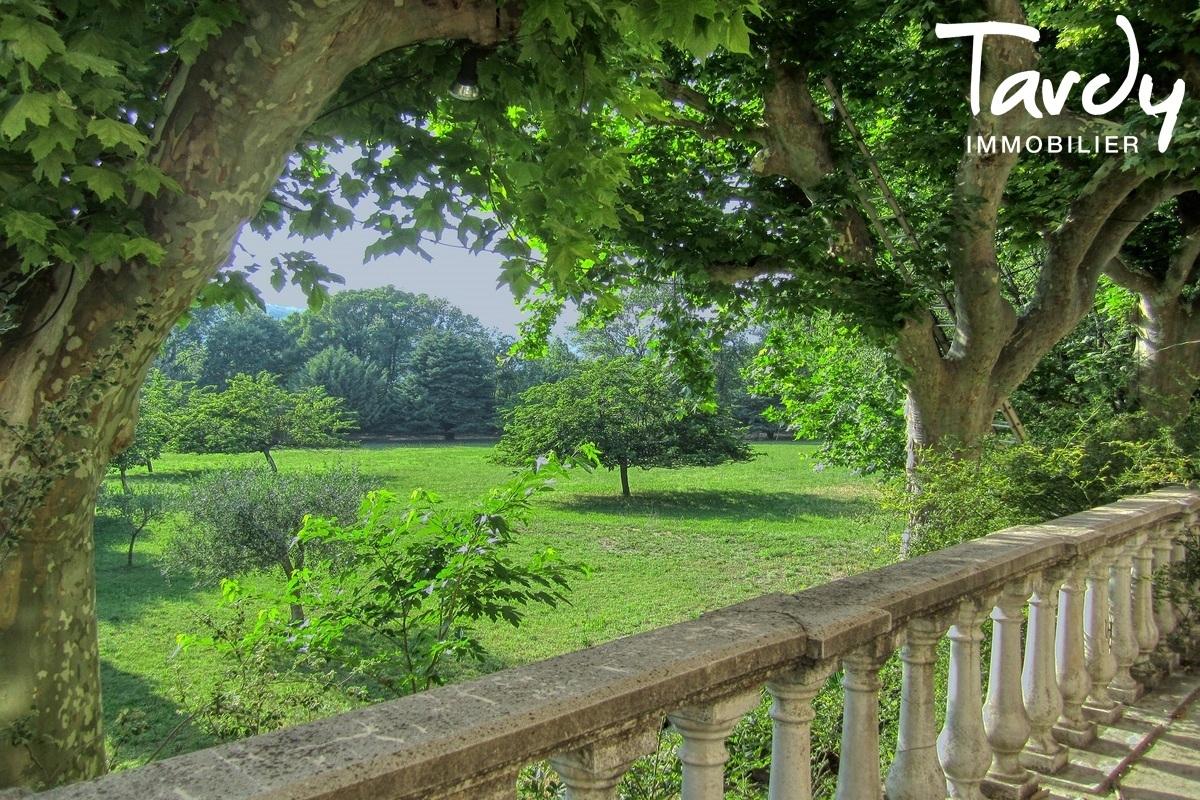 Propriété au calme sur 3,2  hectares - 83510 LORGUES - Lorgues - Provence verte vente immobiliere