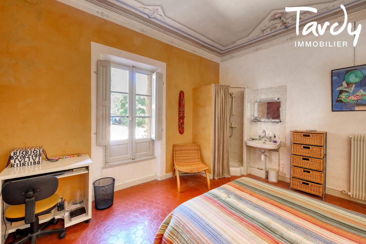 Propriété au calme- grand terrain - 83300 DRAGUIGNAN - Draguignan - Exceptional property for sale