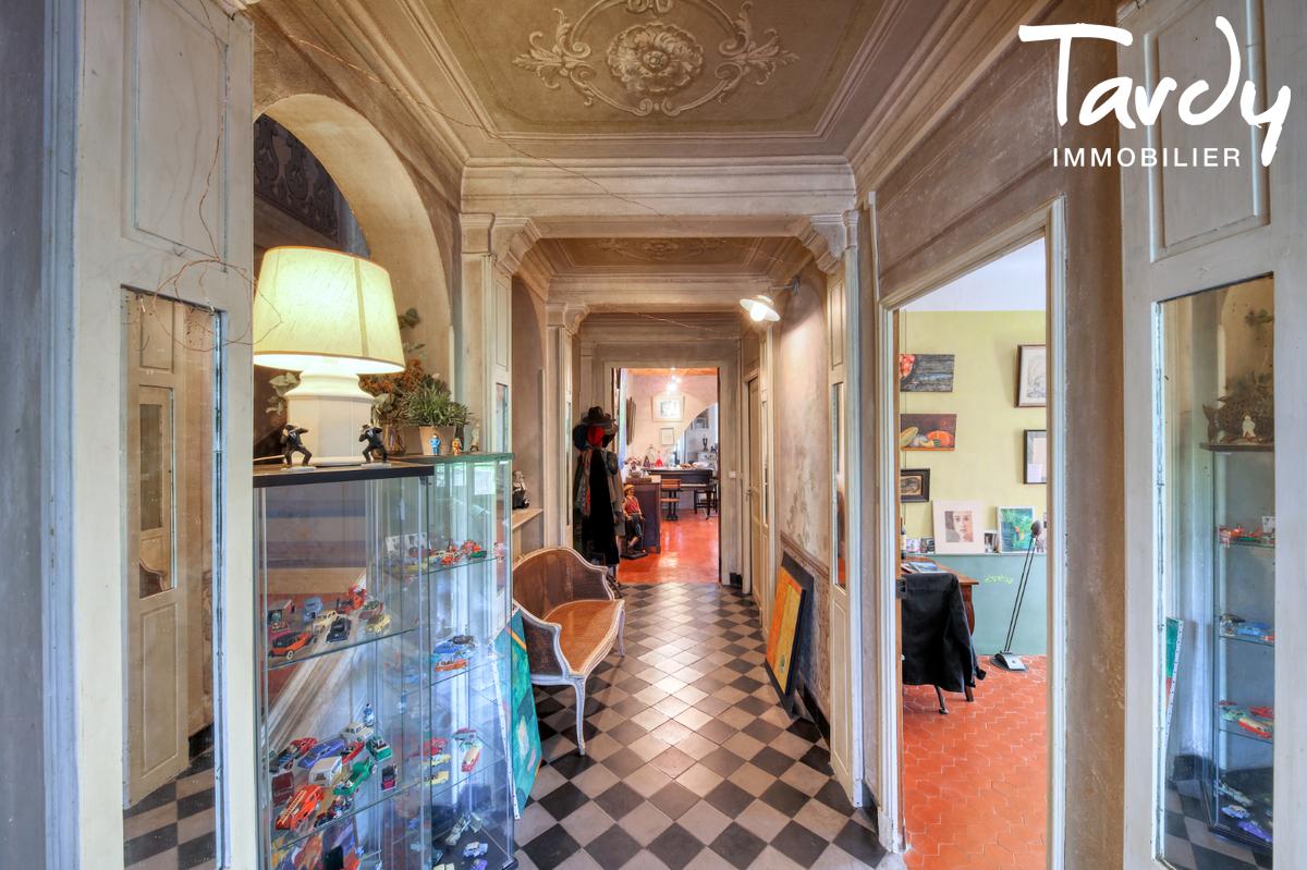 Propriété au calme- grand terrain - 83300 DRAGUIGNAN - Draguignan - Luxusvilla Südfrankreich