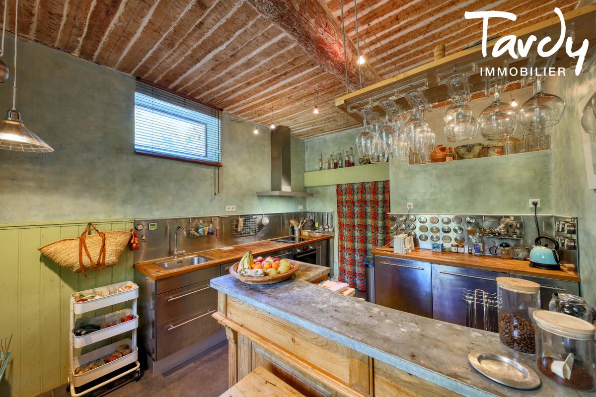 Propriété au calme- grand terrain - 83300 DRAGUIGNAN - Draguignan - Property  with land for sale South of France