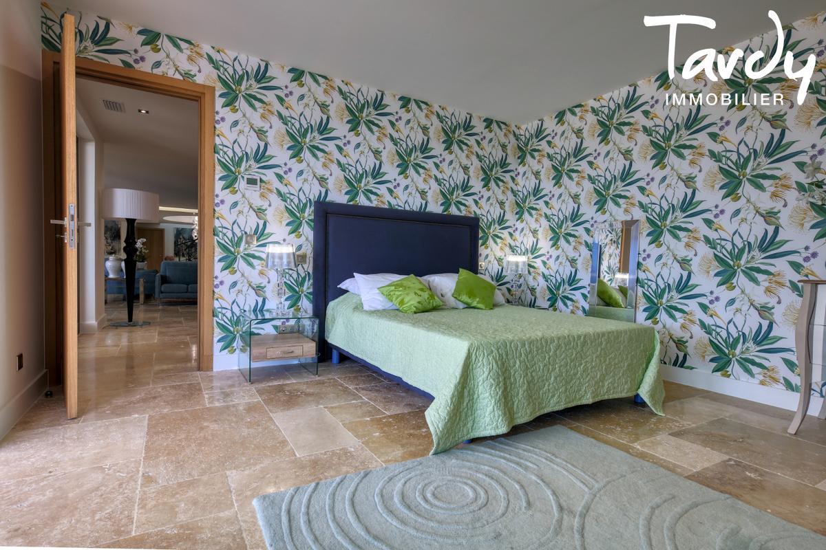 Villa  neuve contemporaine vue mer 83380 LES ISSAMBRES - Les Issambres - luxury real estate french riviera