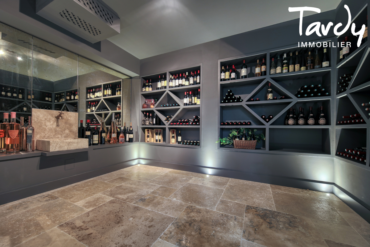 Villa  neuve contemporaine vue mer 83380 LES ISSAMBRES - Les Issambres - Villa mit Meerblick zu verkaufen Sainte Maxime