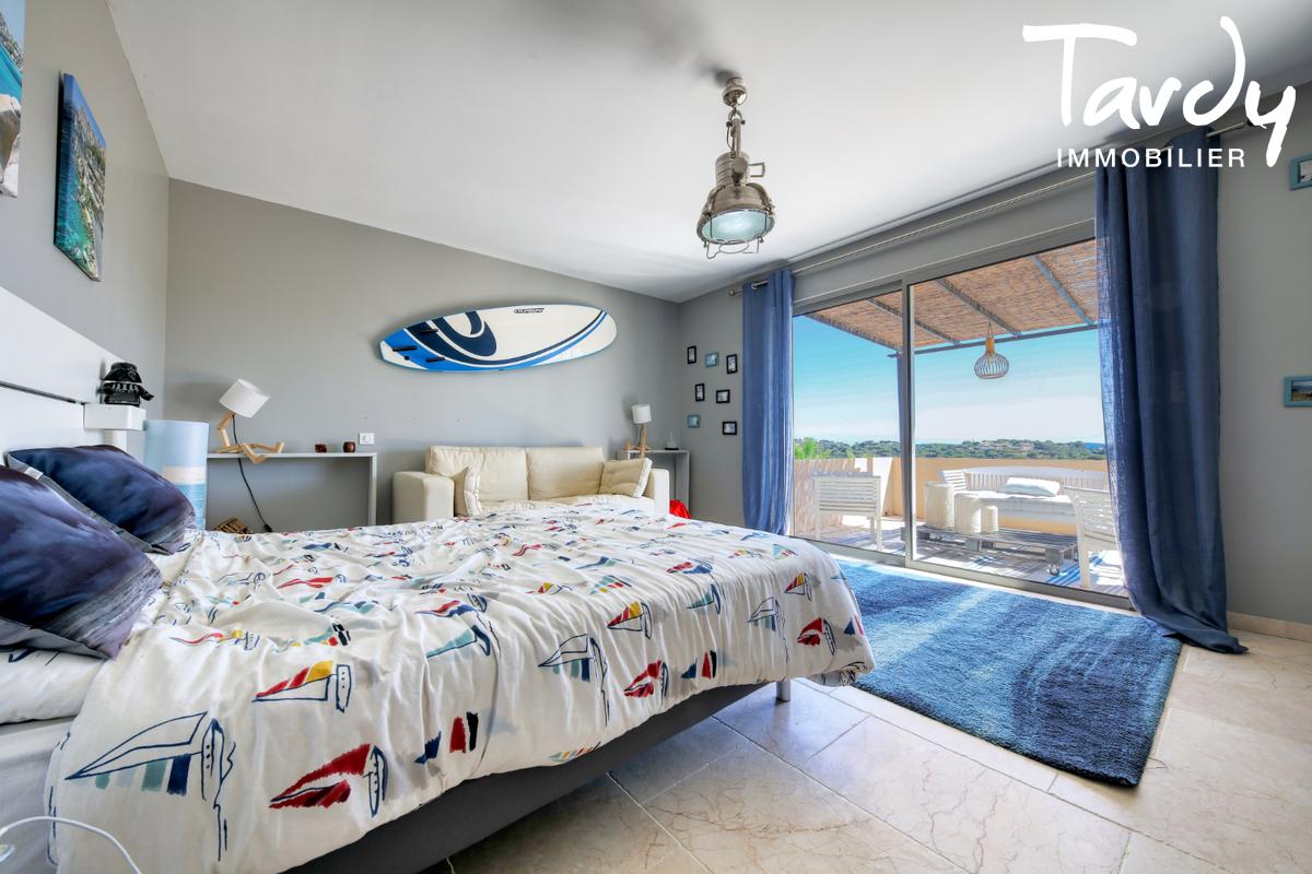Villa récente dans domaine sécurisé- 83120 SAINTE MAXIME - Sainte-Maxime - maison de prestige sainte maxime