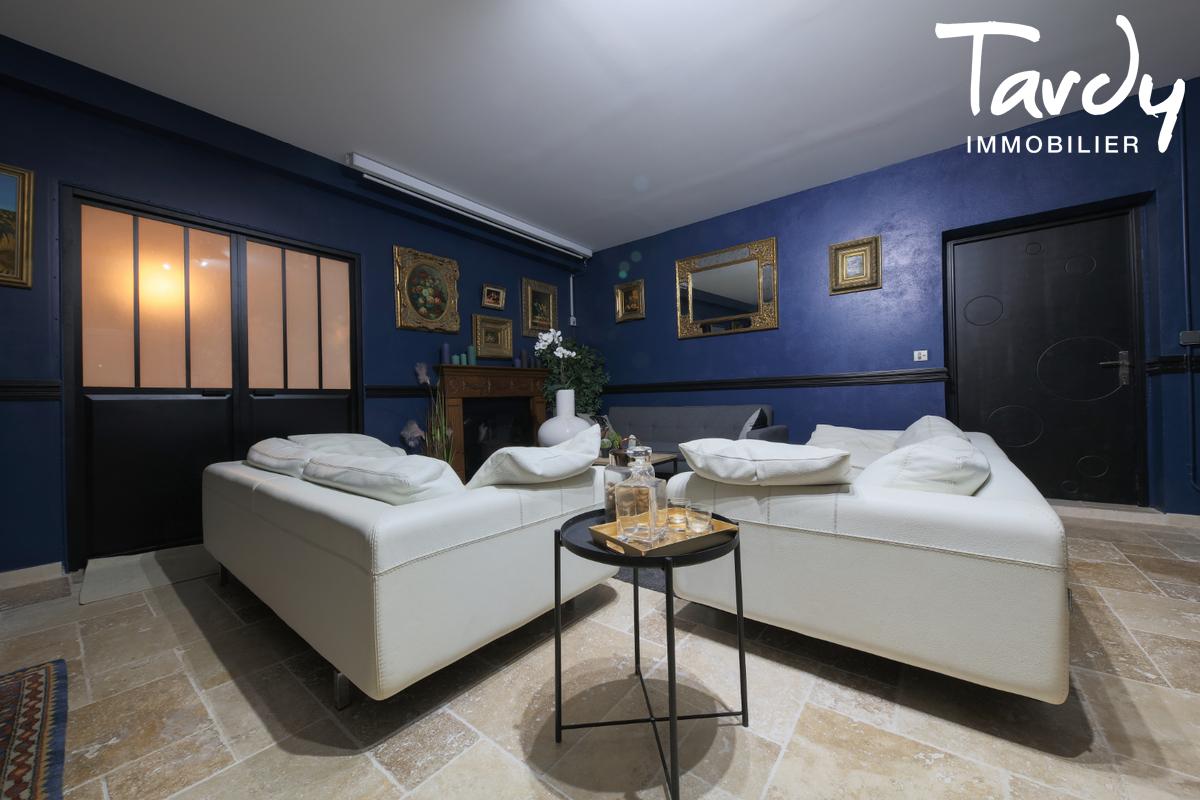 Villa récente dans domaine sécurisé- 83120 SAINTE MAXIME - Sainte-Maxime - Haus am Meer Saint-Tropez