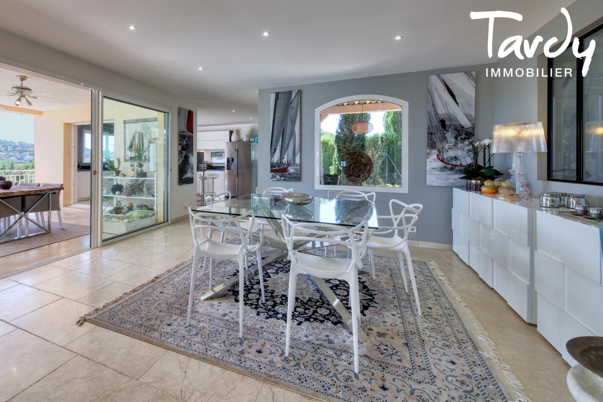 Villa récente dans domaine sécurisé- 83120 SAINTE MAXIME - Sainte-Maxime - villa on the sea sainte maxime