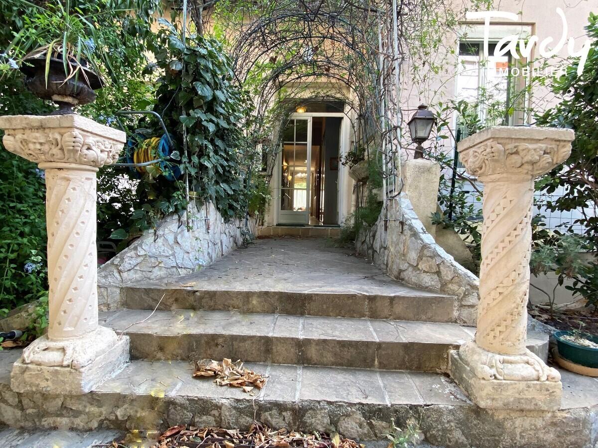 Beau Bourgeois Prado - Périer - 13008 Marseille - Marseille 8ème - Prado-Périer 13008 Tardy Immobilier