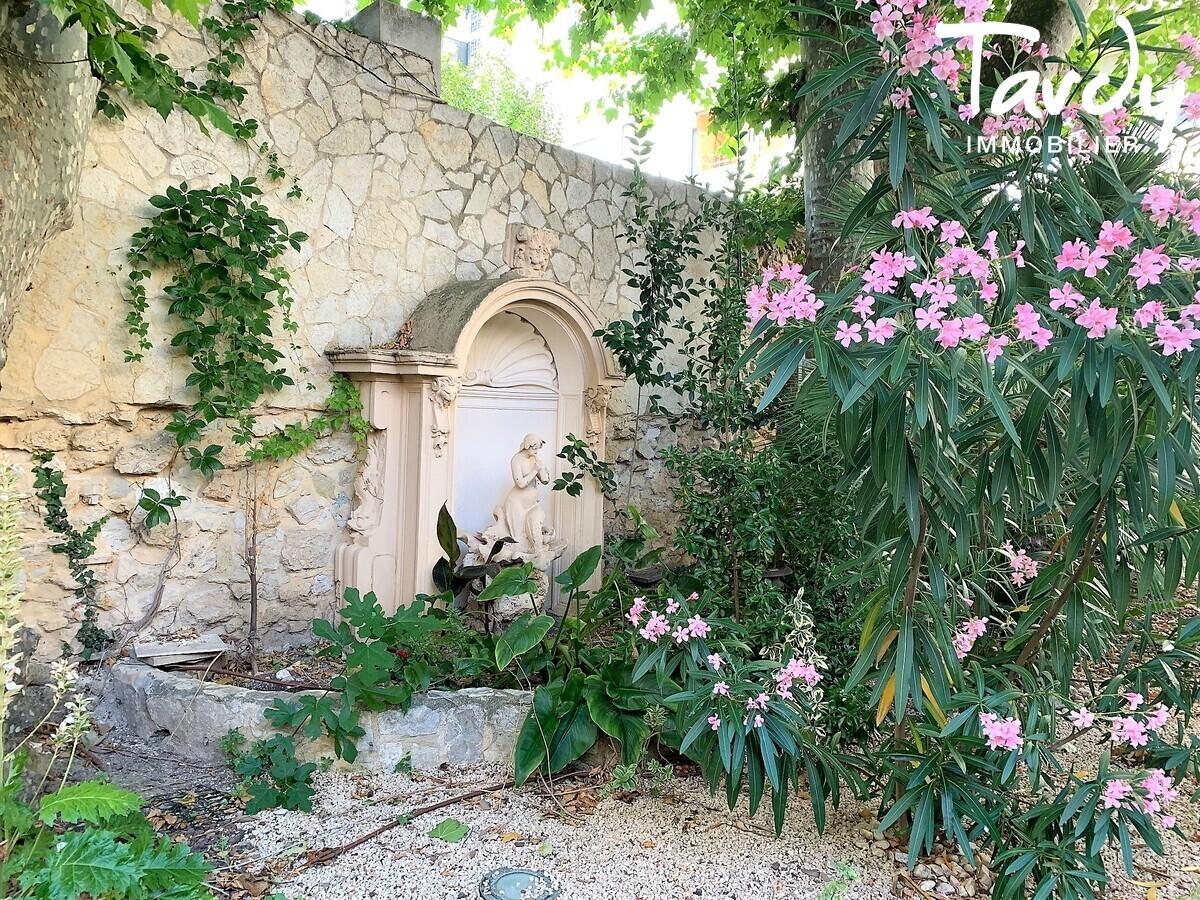 Beau Bourgeois Prado - Périer - 13008 Marseille - Marseille 8ème - 13008 Tardy immobilier appartement