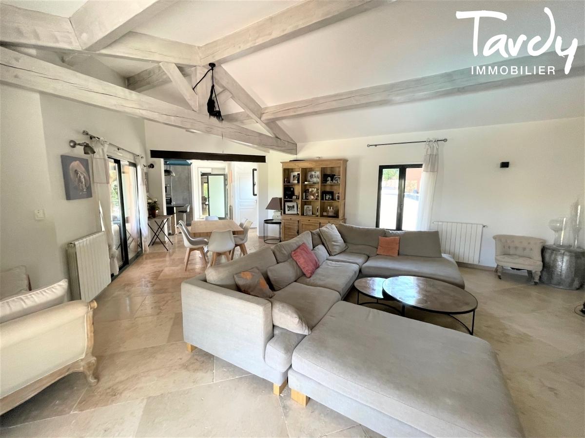 Belle maison à 50 mètres de la mer - Le Pradon 83320 CARQUEIRANNE - Carqueiranne - Carqueiranne bord de mer