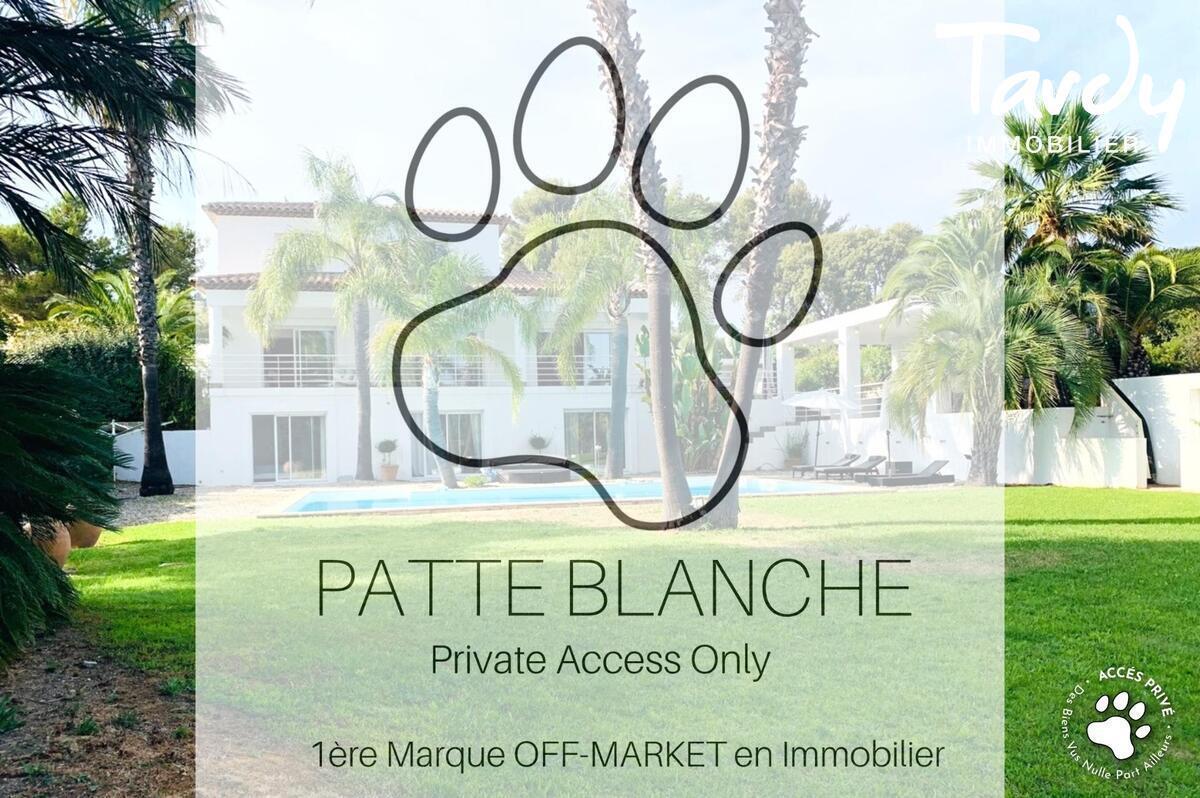 Villa familiale à 10 min des plages - 83740 LA CADIERE D'AZUR - La Cadière-d'Azur