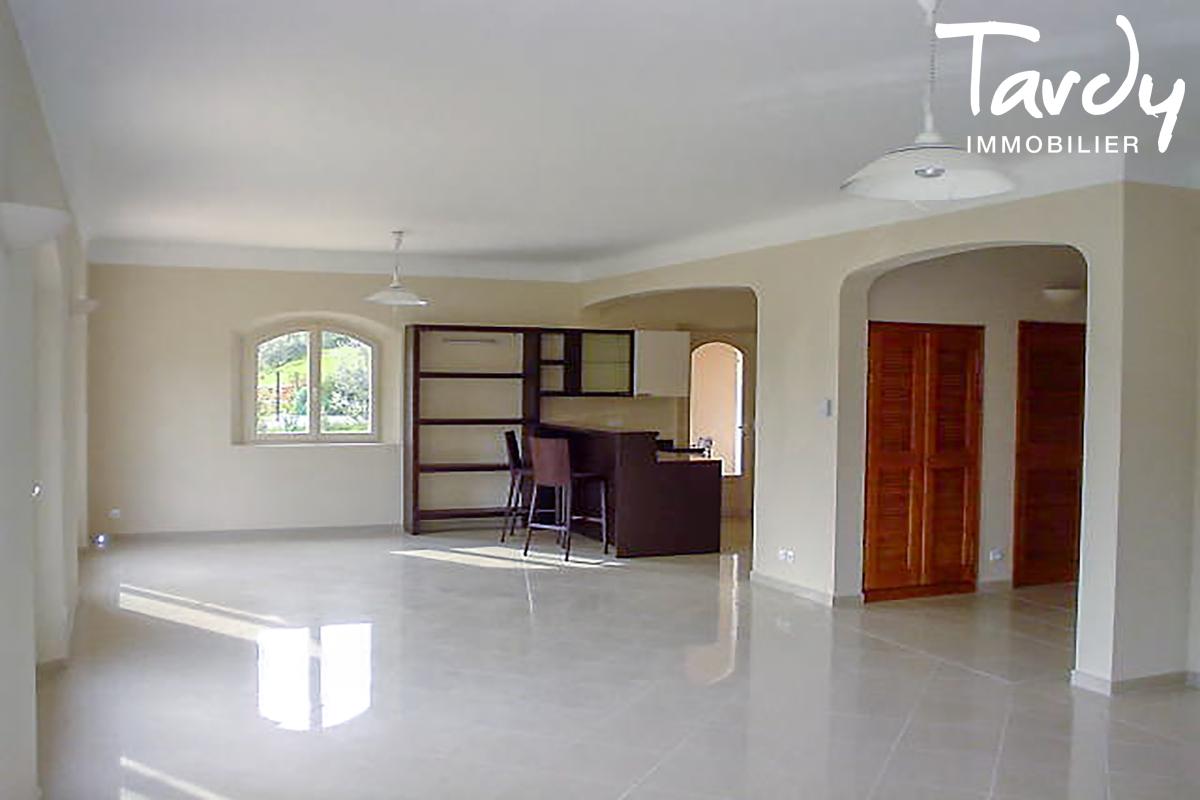 Propriété de 3 villas indépendantes - 83300 - DRAGUIGNAN  - Draguignan - Investition in herausragende Immobilien