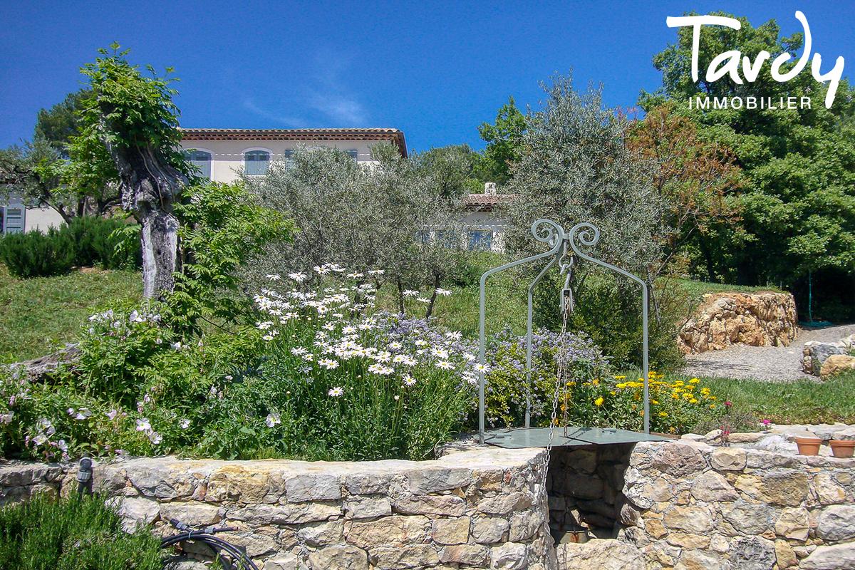 Propriété de 3 villas indépendantes - 83300 - DRAGUIGNAN  - Draguignan - Biens d'exception Côte d'Azur