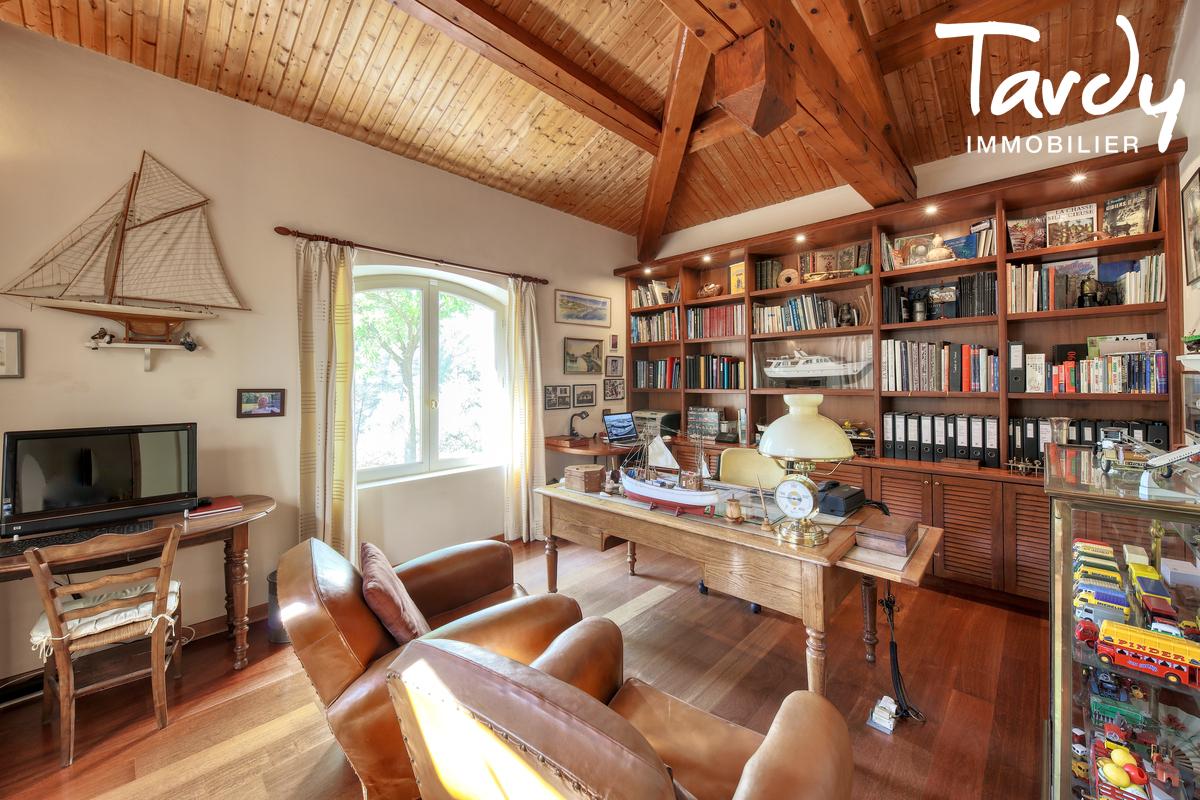 Propriété de 3 villas indépendantes - 83300 - DRAGUIGNAN  - Draguignan - Charles Tardy Immobilier Saint Tropez