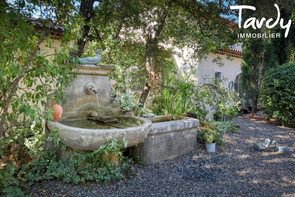 Propriété de 3 villas indépendantes - 83300 - DRAGUIGNAN  - Draguignan - Immobilier de Prestige Côte d'Azur