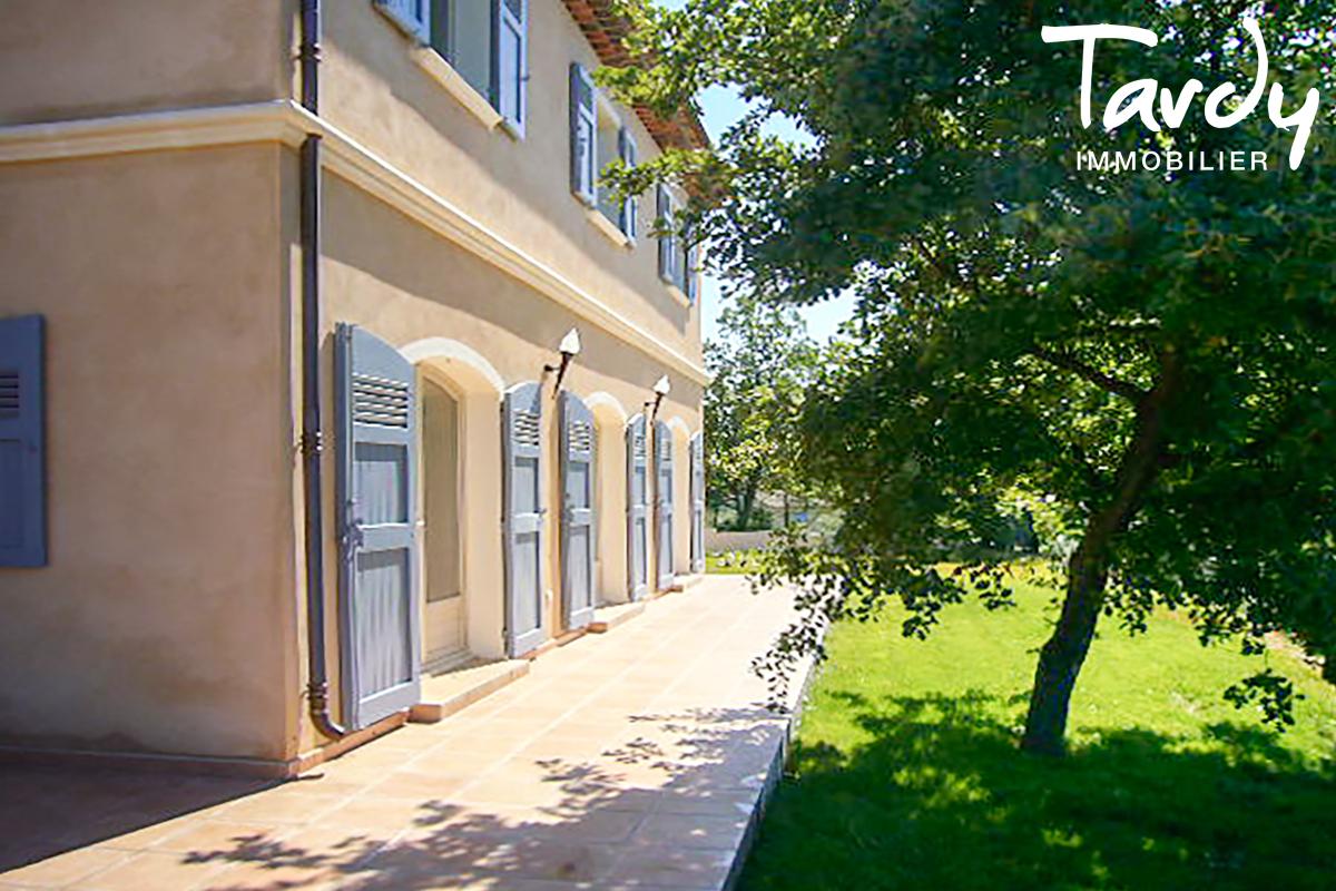 Propriété de 3 villas indépendantes - 83300 - DRAGUIGNAN  - Draguignan - Propriété d'exception à vendre